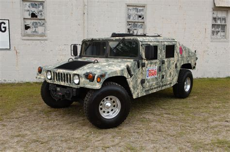 U.s. Army Comes Full Circle (square) In Vehicle Camouflage