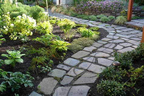 pin patios and walkways on