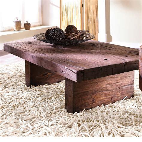 Der Couchtisch Aus Holz by Rustikaler Couchtisch Couchtisch Holz Couchtisch Vintage