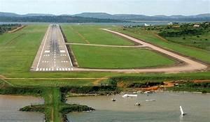 Uganda's Kabaale International airport gets financial ...