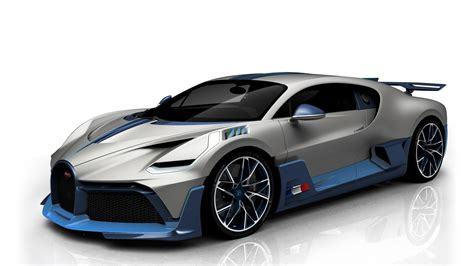 Bugatti Atelier Releases Images of Customized Chiron ...