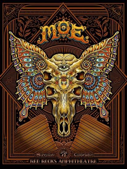 Emek Moe Posters Poster Rocks Concert Lamurdis