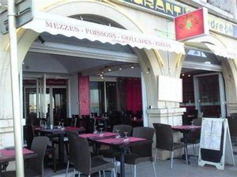 cours cuisine libanaise restaurant sète o cedres cuisine libanaise annuaire