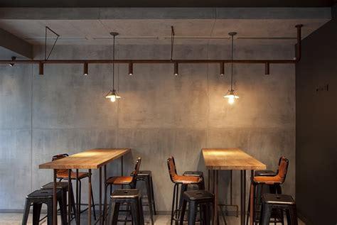 interior design lighting industrial coffee shop quot sviezia kava quot interior nerijus Industrial