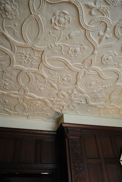 tudor ceiling plaster ceiling detail another tudor pattern with tudor