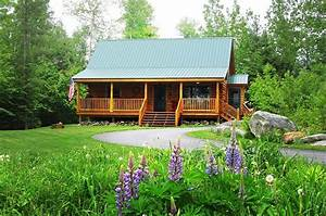 10 Amazing Country Homes You Can Build For Under 65K