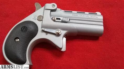 Armslist For Sale Bnib Cobra Derringer 38 Sp 2 Shot
