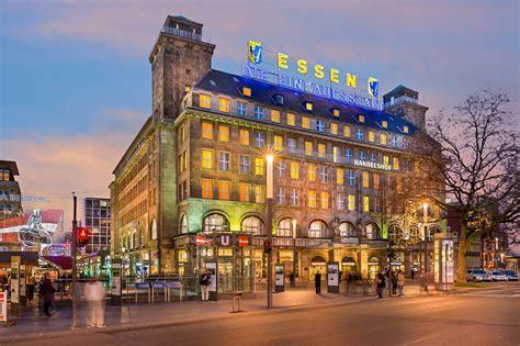 select hotel handelshof essen novum hotels