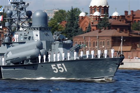 Why the Russian Navy Could Be in Serious Trouble | The ...
