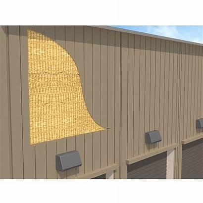 Wall Exterior Insulation Rockwool Sandwich Walls Applications