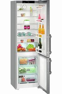 Frigo Congelateur En Bas : refrigerateur congelateur en bas liebherr cnef 4015 ~ Mglfilm.com Idées de Décoration