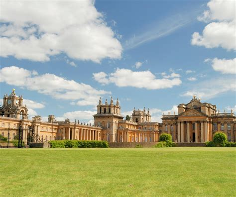 Why You Should Visit Britain's Blenheim Palace - Insight