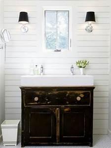 Bad Unterschrank Vintage : via decorista house essentials pinterest badezimmer vintage badezimmer und bad ~ Frokenaadalensverden.com Haus und Dekorationen