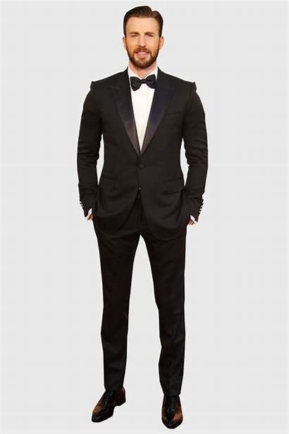 Code Guide Wear Mens Tie Suit Tuxedo