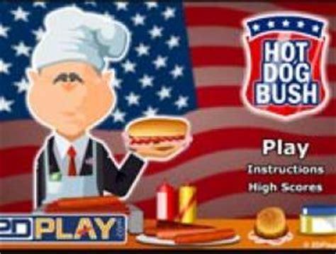 jeu de cuisin jeu bush gratuit sur jeux com