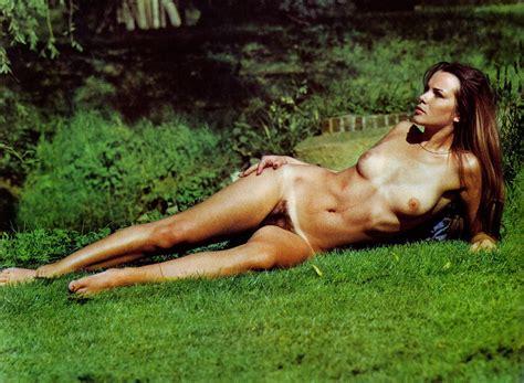 Vintage Mayfair Magazine Nude