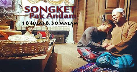 Songket Pak Andam Full Movie Online | MovieMelayu.Com