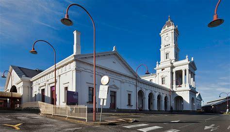 ballarat railway station lovell chen