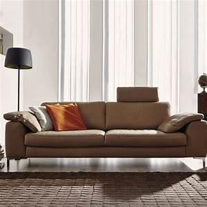 W Schillig : alexx einzelsofa von w schillig braun m bel b r ag ~ Watch28wear.com Haus und Dekorationen