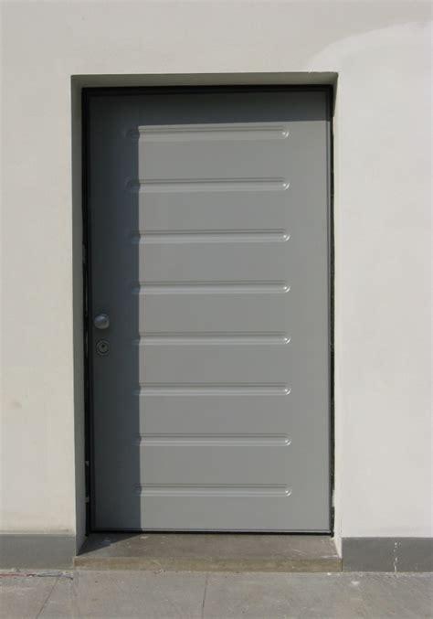 Porte Blindate Interne by Porte Blindate Interne Vetro Ingresso Porta Garage Modena
