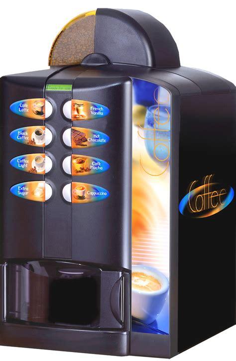 Colibri LX12 Single Cup Coffee Machine   American Vending & Coffee Service