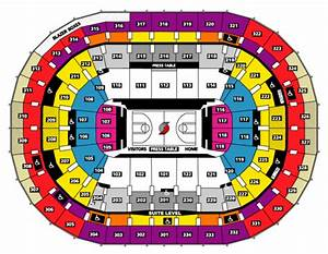 Nba Basketball Arenas