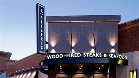 Houlihan's Restaurants Inc. prepares J. Gilbert's Wood ...