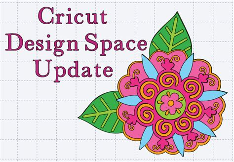 cricut design space capadia designs cricut design space update