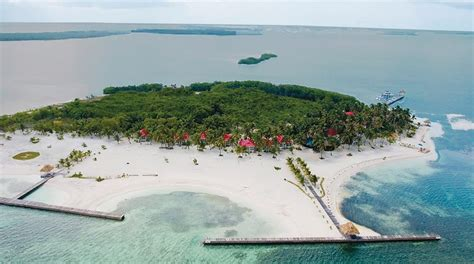 Belize Private Island Resort Relaunches