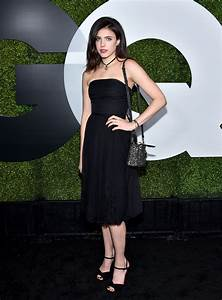 Margaret Qualley – 2015 GQ Men Of The Year Party in Los ...