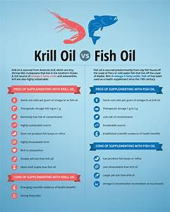 Krill vs Fish: Navigating the Mysterious Waters of Omega-3 ...
