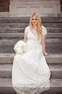 Diy lace wedding dress for Diy wedding dress