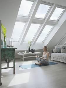 Günstige Velux Dachfenster : dachfenster velux ~ Lizthompson.info Haus und Dekorationen