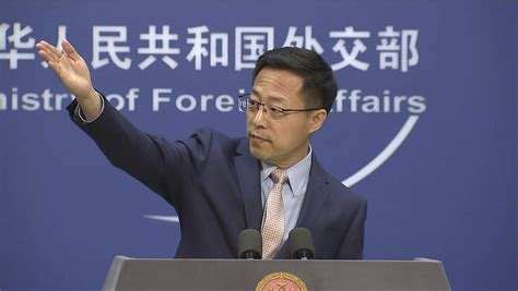 China lashes out at US withdrawal from open skies treaty