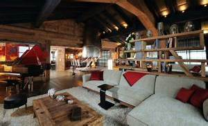 Le Chalet Berlin : completed contract projects for hotels and holiday resorts ~ Frokenaadalensverden.com Haus und Dekorationen