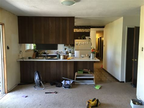 Before & After: A Fixer Upper Gets a New Kitchen in Denver