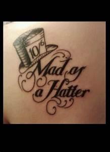 Alice in Wonderland tattoo | Tattoos | Pinterest ...