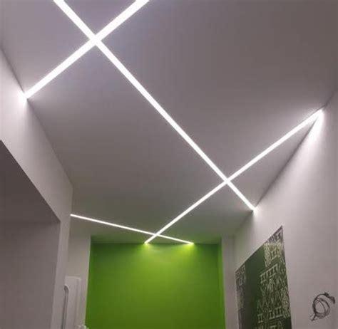 Illuminazione A Soffitto A Led Led A Soffitto Con Lada Soffitto Faretto Da