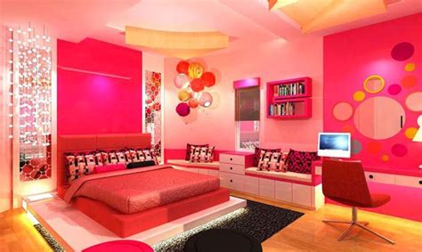 pretty girls bedroom designs home design lover