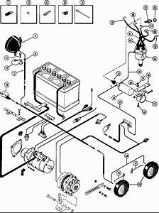New Wiring Diagram For A Bosch Alternator  Diagrams
