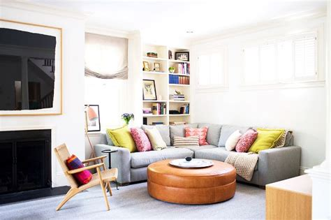 Family Friendly Living Room Ideas  Design Tips A