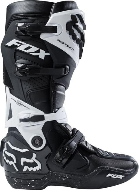motocross boot 549 95 fox racing instinct boots 2015 209286