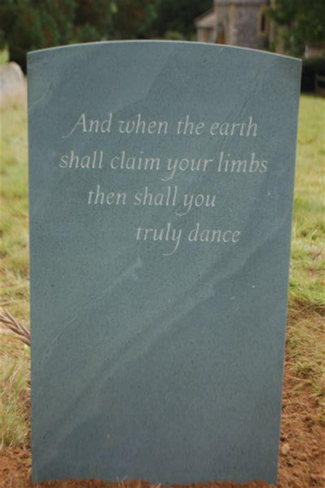 tasteful memorial quotes  headstone epitaphs blog