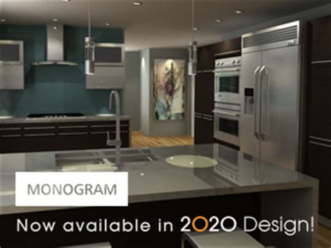 design  luxury kitchen  monogram brand  appliances