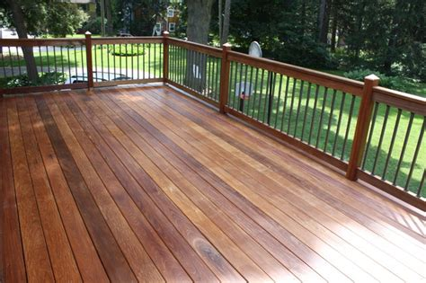 ipe decking ipe deck traditional porch other metro by oasisdesign remodeling