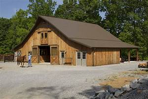 morton buildings horse barn kingston springs tennessee With barn builders tennessee