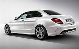 Mercedes Classe C Pack Amg : 2015 mercedes benz c class amg line exterior pack photo gallery autoblog ~ Maxctalentgroup.com Avis de Voitures