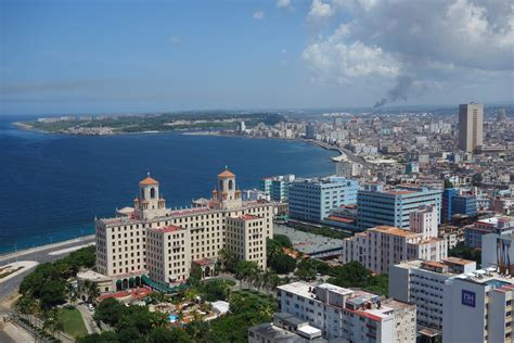 Havana: History of the Present