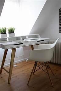 Kleiner Schreibtisch Mit Schublade : kleiner arbeitstisch b rozubeh r ~ Frokenaadalensverden.com Haus und Dekorationen