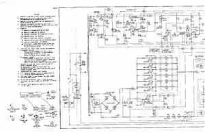 Lambda Lh125s Lh125a Lh125fm Power Supply Schematic